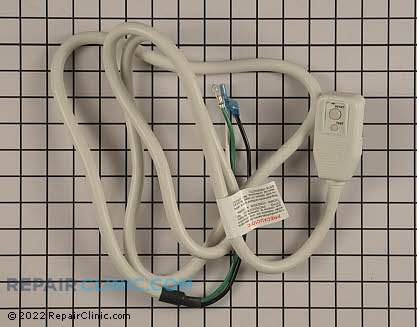 Power Cord (OEM)  5304471066