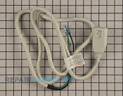 Power Cord - Part # 1514190 Mfg Part # 5304471066