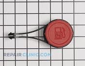 Gas Cap - Part # 2218166 Mfg Part # 591003