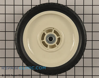 Wheel, Honda Power Equipment Genuine OEM  44710-VE0-000