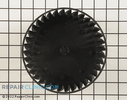 Blower Wheel 309616801       Main Product View