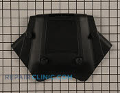 Air Cleaner Cover - Part # 1646671 Mfg Part # 790689