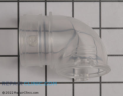 Hose Adapter (OEM)  74856-313N, 1723703