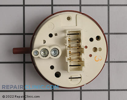 Pressure Switch 491682          Main Product View