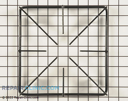 Burner Grate 5303209013 Main Product View