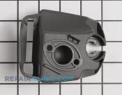 Air Filter Housing - Part # 1993835 Mfg Part # 545109801