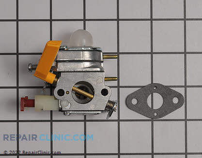 Carburetor (Genuine OEM)  120900026