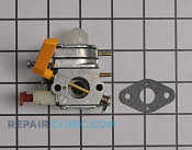 Carburetor - Part # 1951564 Mfg Part # 120900026