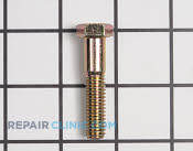 Screw - Part # 1620867 Mfg Part # 710-0347