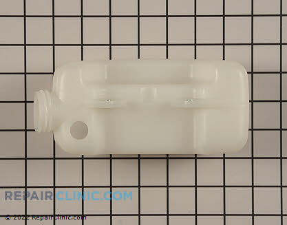 Gas Tank 13100546831 Main Product View