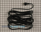 Power Cord - Part # 1618341 Mfg Part # 2036762