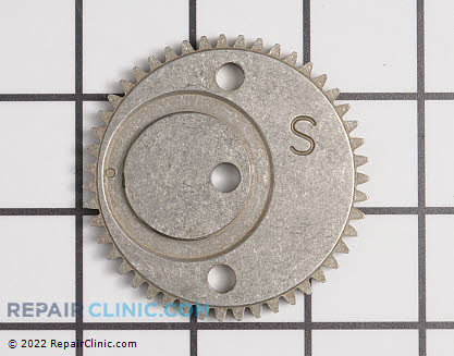 Gear (Genuine OEM)  V650000080, 1997275