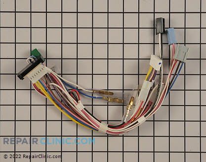 Gibson Washer Wire Harness
