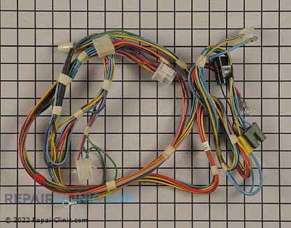 Wire Harness 218960301       Main Product View