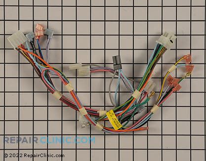 Wire Harness (OEM)  240439901 - $100.95