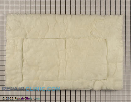Door Insulation (OEM)  318285046