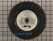 Wheel Assembly - Part # 1655680 Mfg Part # 175-125