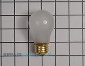 Light Bulb - Part # 1466169 Mfg Part # 316539001