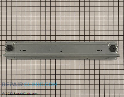Frigidaire Stove Drawer Slide Rail
