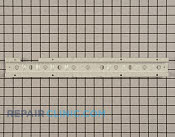 Curtain Frame Track - Part # 1941076 Mfg Part # 5304483091