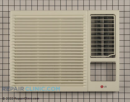 Lg Air Conditioner Grille