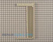 Window Side Curtain - Part # 1260647 Mfg Part # 5304459987