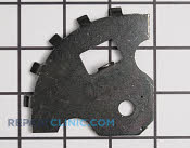 Bracket - Part # 1660348 Mfg Part # 407500X005
