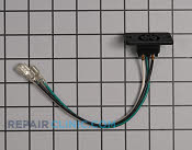 Receptacle - Part # 2132921 Mfg Part # 04-0068-740