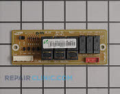 Control Board - Part # 2095928 Mfg Part # RAS-MOTR2V-00