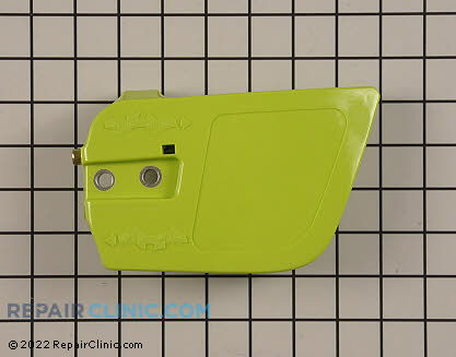 Cover (Genuine OEM)  530058933
