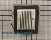 Evaporator - Part # 1222881 Mfg Part # RF-2650-117