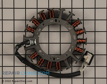 Alternator 59031-7009 Main Product View