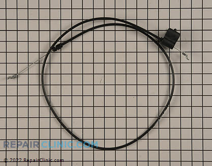 Control Cable (Genuine OEM)  746-04357, 1828974