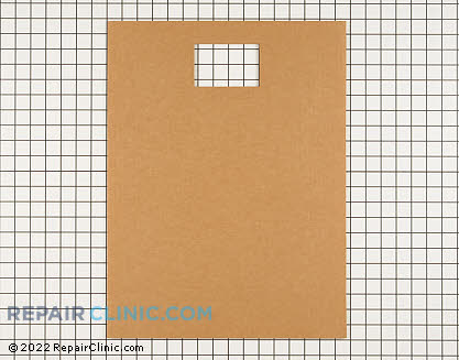 Door Screen (OEM)  WE10X322