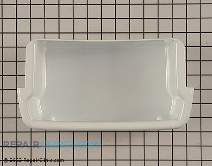Hotpoint Freezer Door Shelf Bin