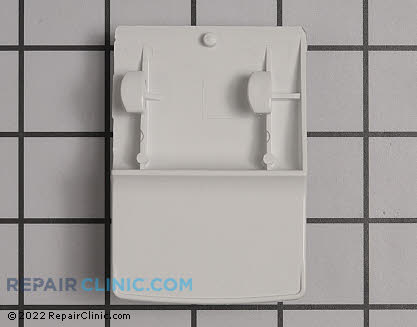 Hotpoint Refrigerator Door Shelf Support
