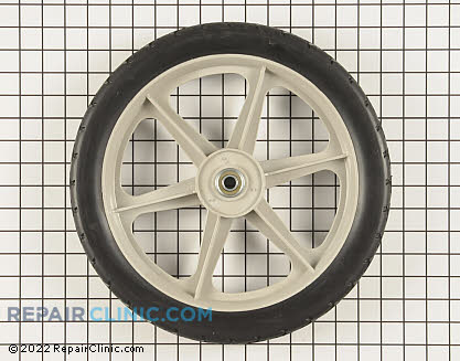 Wheel (Genuine OEM)  734-1861 - $35.40