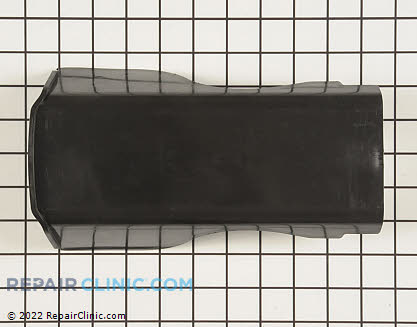 Belt Cover, Toro Genuine OEM  105-1835