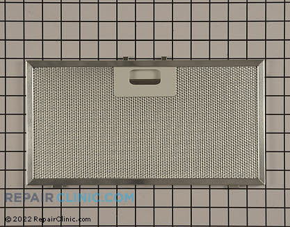 Grease Filter (OEM)  B08087153