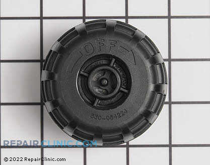 Bump Knob (Genuine OEM)  530054224, 1986170