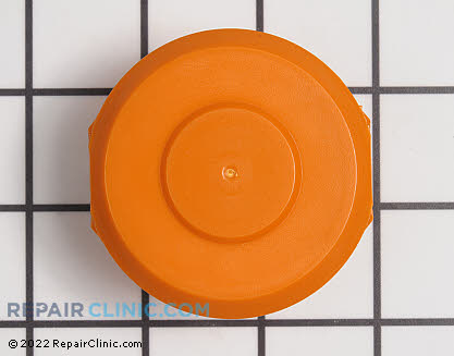 Bump Knob WA6531 Main Product View