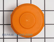 Bump Knob - Part # 2308754 Mfg Part # WA6531