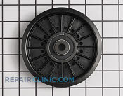 Flat Idler Pulley - Part # 1769369 Mfg Part # 07320800