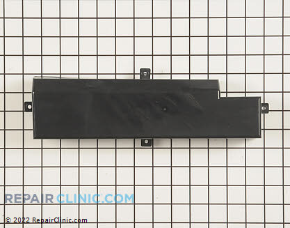 Control Board Cover (OEM)  5304470232