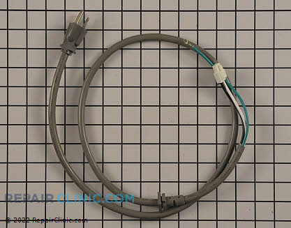 Power Cord 5304408947 Main Product View