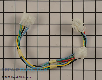 Crosley Refrigerator Wire Harness