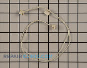 Wire Harness - Part # 1485022 Mfg Part # 318402337