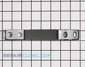Bracket - Part # 1659417 Mfg Part # 121520X