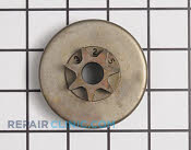 Clutch - Part # 1956582 Mfg Part # 984640001