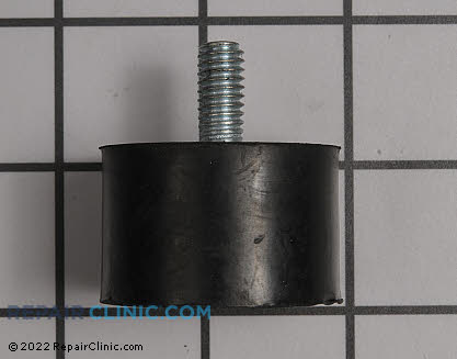 Rubber Isolator 570356001 Main Product View